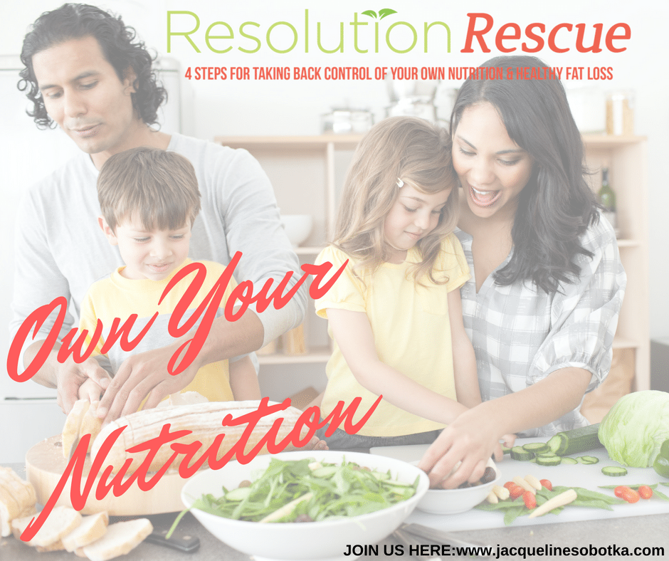 Resolution Rescue